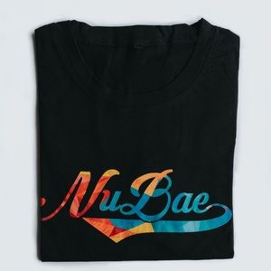 Longline T-shirt's